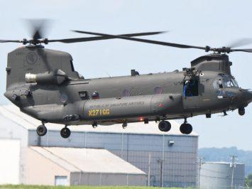 CH-47F RSAF