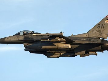 F-16CM
