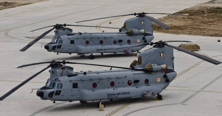 Indian-CH-47F-Chinook
