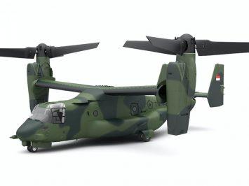 MV-22C