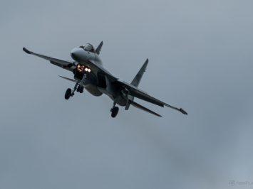 Su-35 Mesir