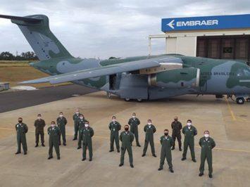 KC-390 Millenial