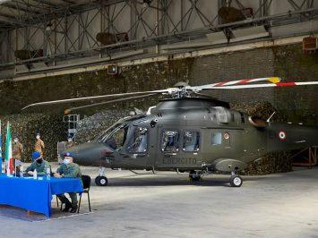 UH-169B - AW169M