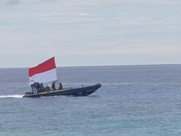 Ekspedisi Merah Putih Sea Rider
