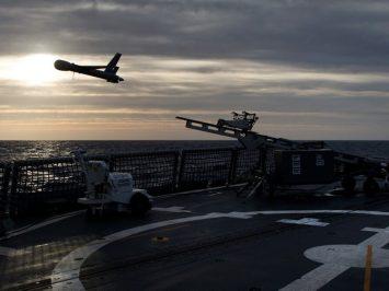 Australia investasikan 1,3 miliar dolar untuk akuisisi drone maritim