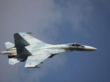 Su-27SM3