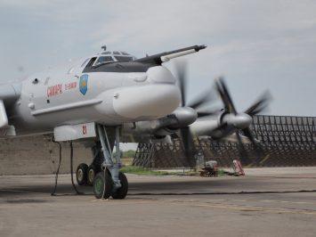 Tu-95MSM