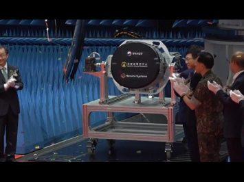 radar AESA untuk KF-X