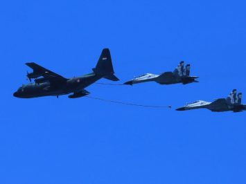 Air Refueling Skadron Udara 14