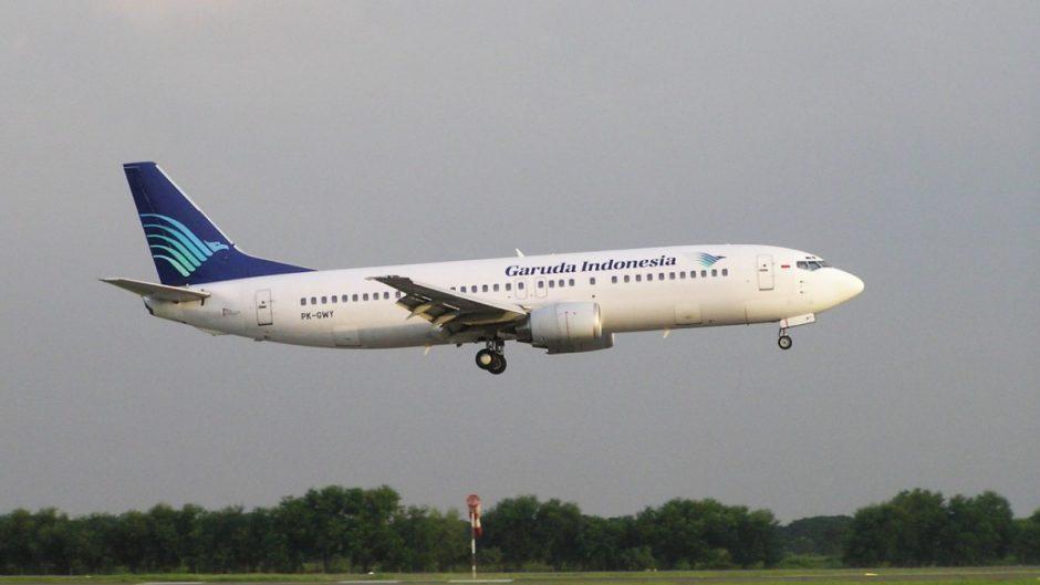 Balitbanghub rumuskan strategi pemulihan bisnis sektor penerbangan