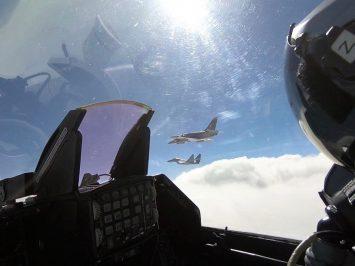 F-16 Yunani