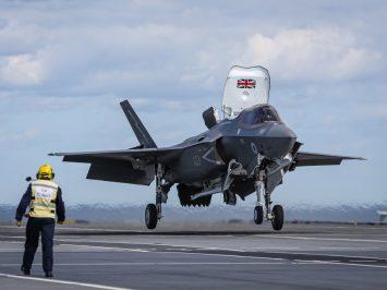 Desas-desus, Inggris akan kurangi pesanan F-35B dan beralih ke Tempest