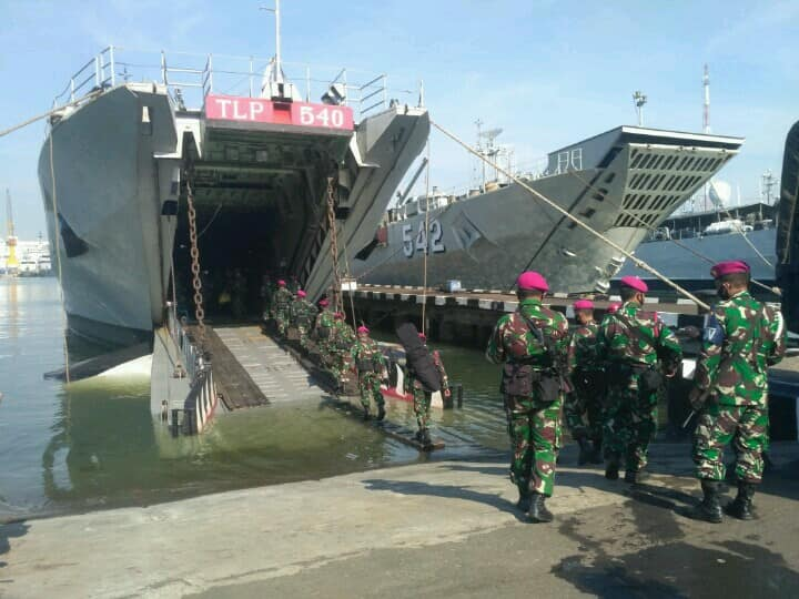 KRI Teluk Lampung