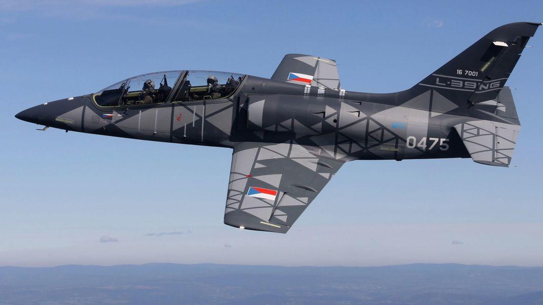 L-39NG_aero vodochody