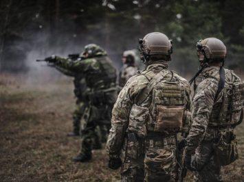 Pasukan Khusus Swedia