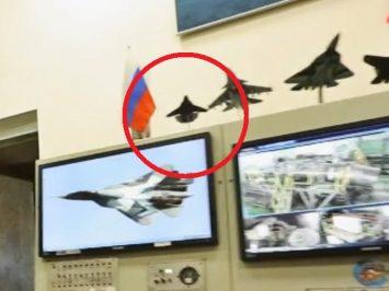 Pesawat Tempur Generasi Keenam Rusia