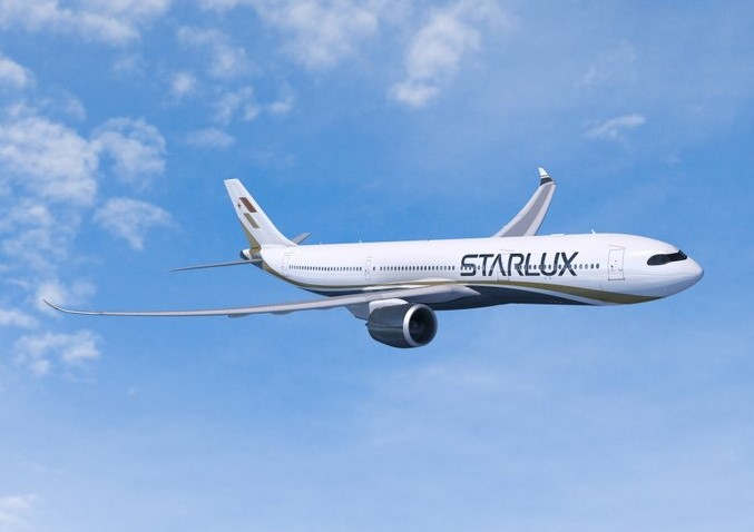 Starlux A330neo
