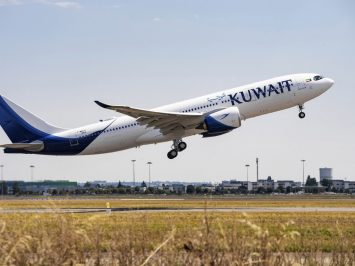 A330neo kuwait airways