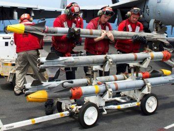 AIM-9X-2