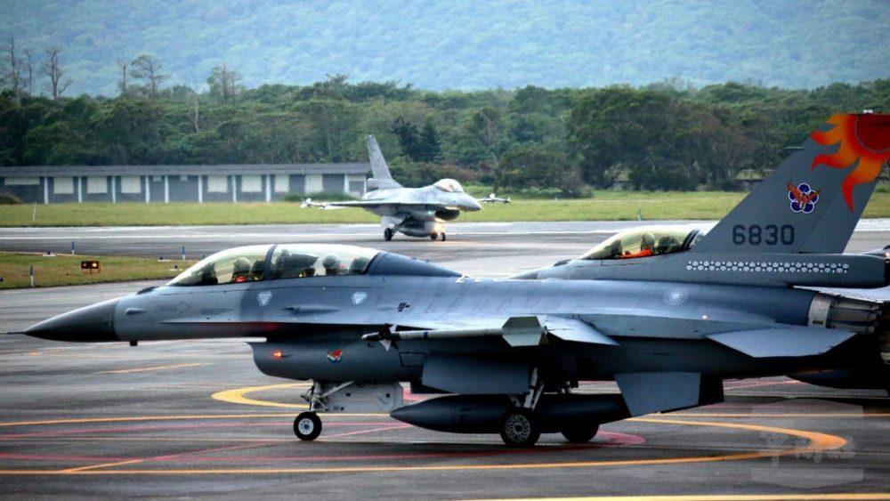 F-16 Taiwan