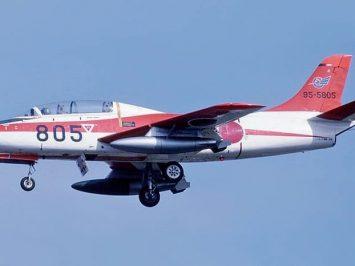 Fuji T-1