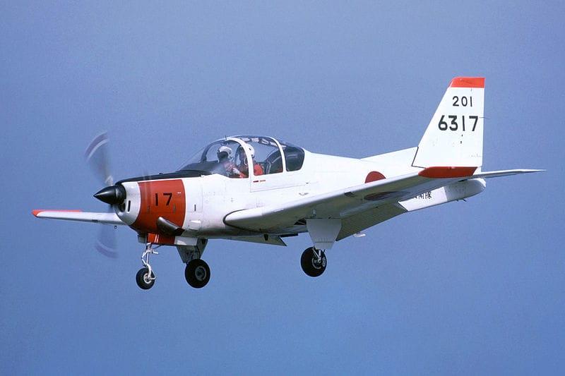 Fuji T-5