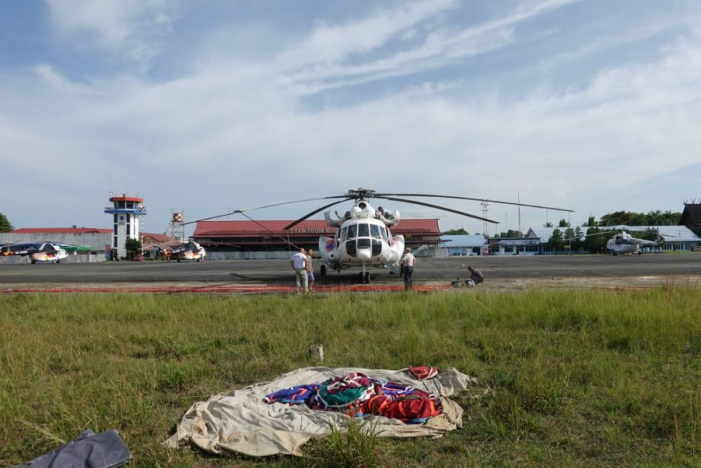 Mi-8 BNPB