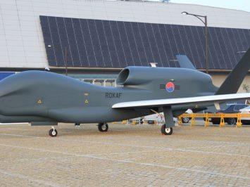 ROKAF RQ-4B