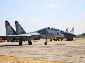Su-30MK2 TS-3009