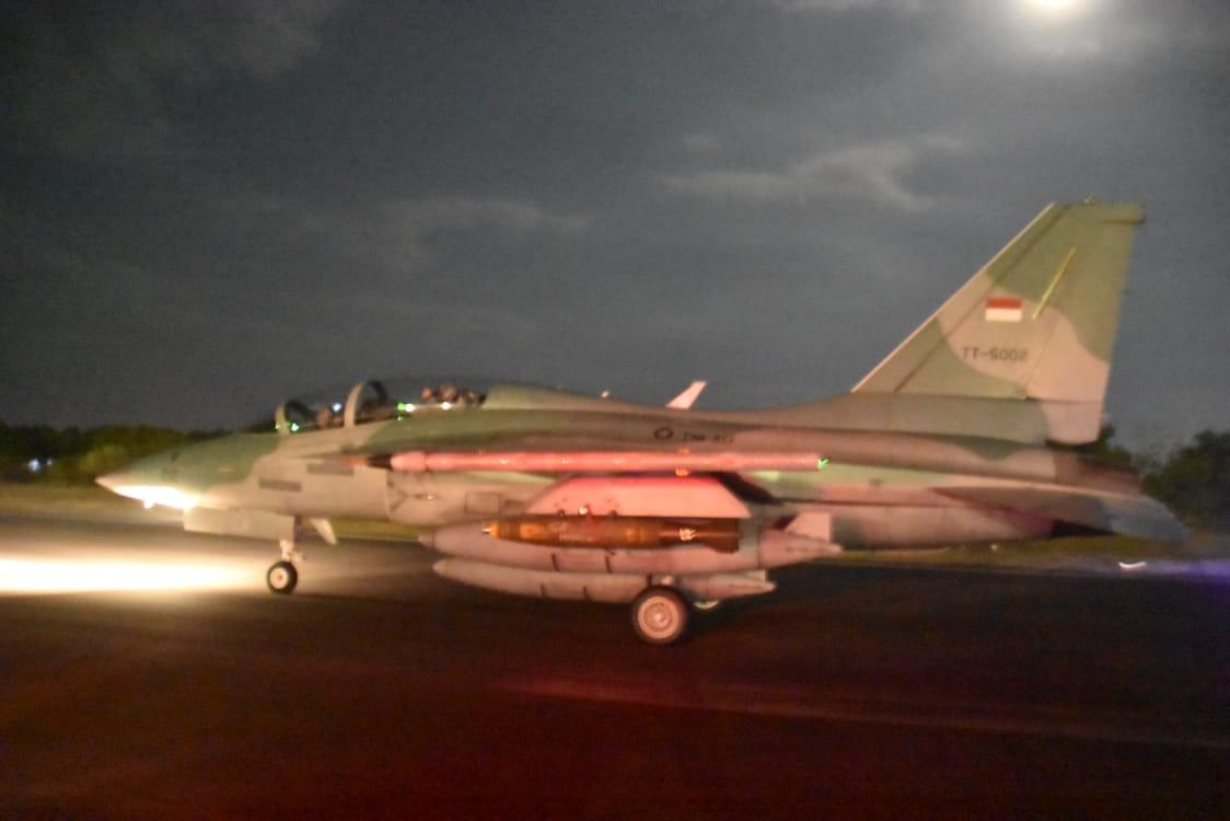 T-50i Skadron Udara 15
