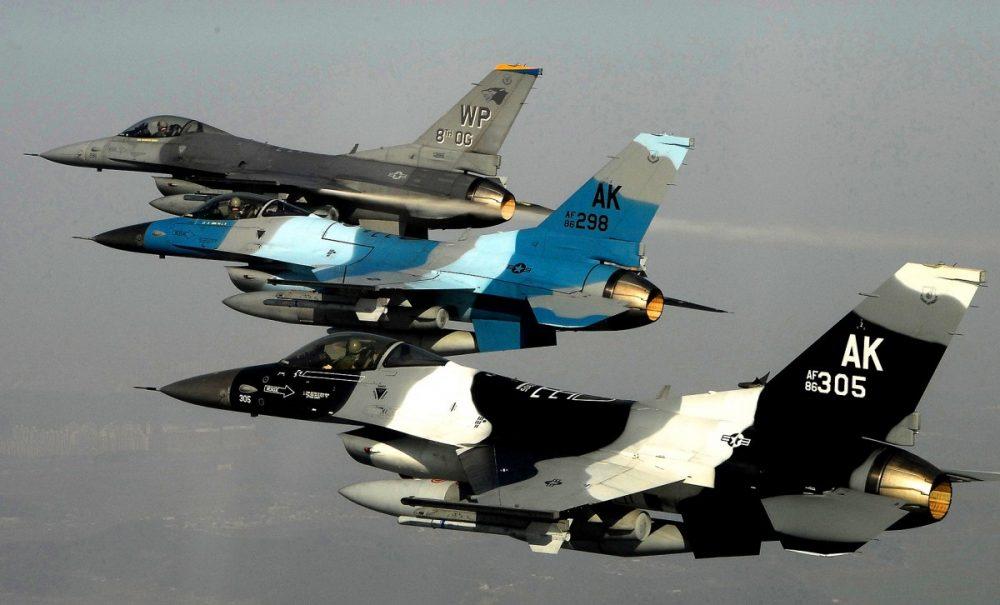 F-16 Block 30