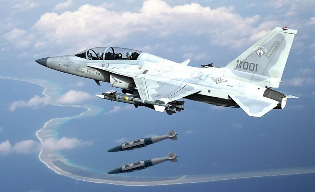 FA-50PH_airspace review