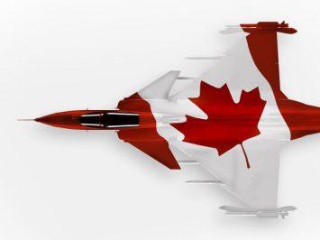 Gripen E for Canada