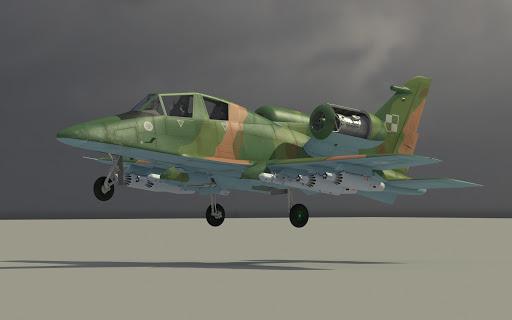 PZL K-15 Pirania