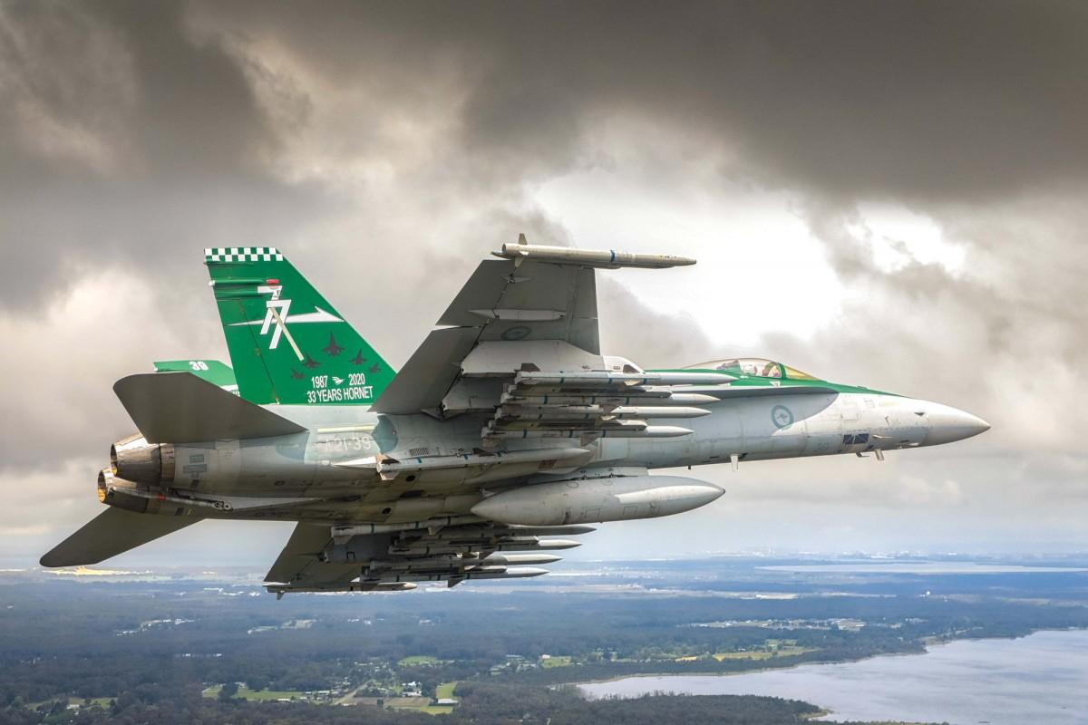 RAAF Hornet_4