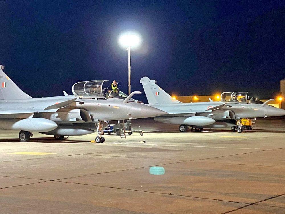 Rafale IAF_second batch
