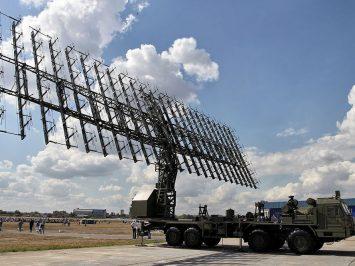Sky-U Radar