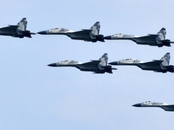 Su-27-30s_TNI AU_Airspace_Review