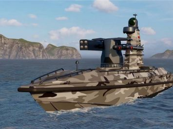 ULAQ_Armored_Unmanned_Surface_Vessel