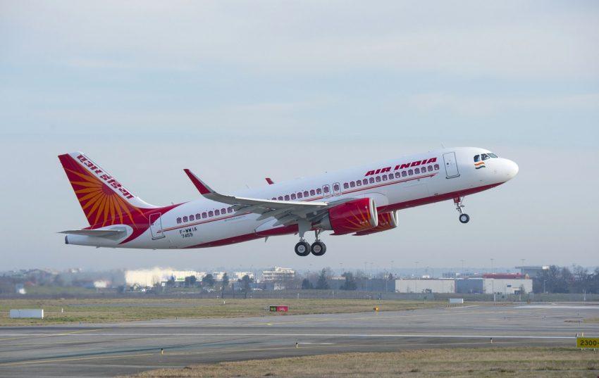 A320neo Air_India_