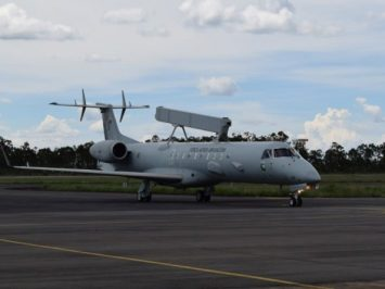 Brazilian-Air-Force-E-99M-AEWC