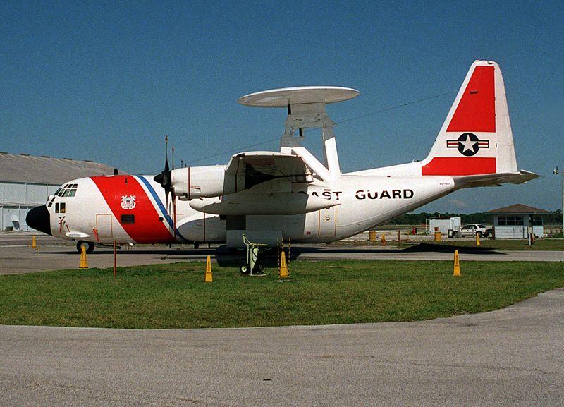 EC-130V Delphi