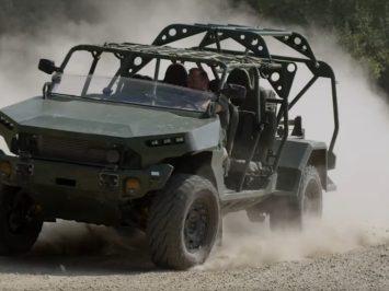 GM defense ISV_