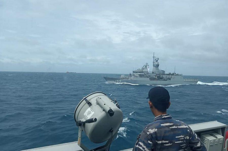 HMAS Ballarat-155