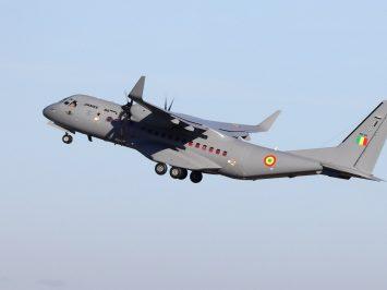 C295 Mali