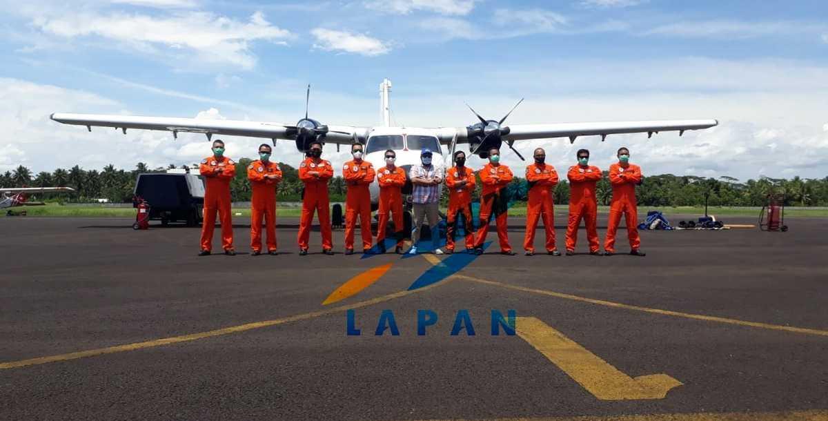 N219 pilots