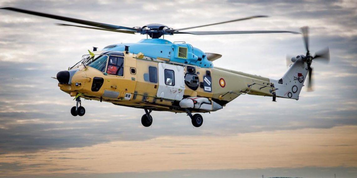 NH90 _Qatar