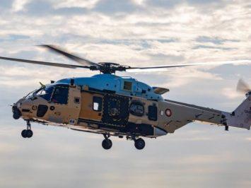 NH90 QEAF