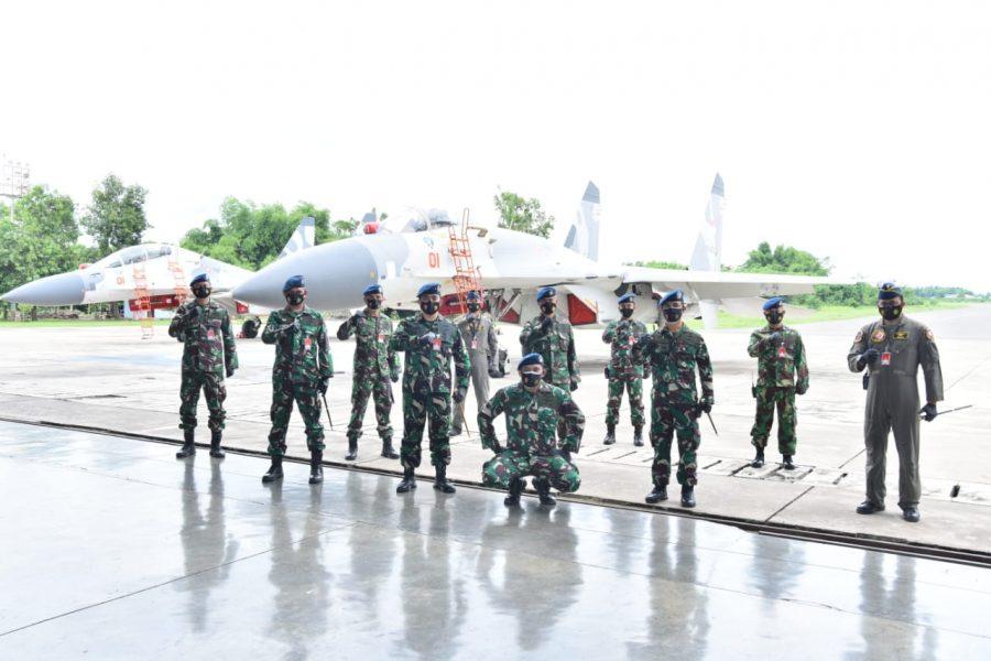 Nayor Pnb Dika Kingkong lulus konversi su-2730