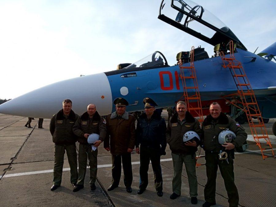 Su-30SM Belarusia_1